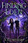 Finding Eden (The Eden Saga, #2)