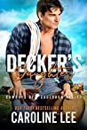 Decker's Daughter (Cowboys of Cauldron Valley, #4)
