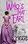 Who's That Earl (Love and Let Spy, #1)
