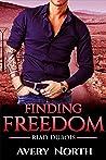 Finding Freedom (Riad Dubois Book 3)