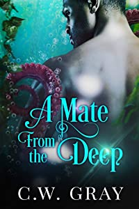 A Mate From the Deep (The Silver Isles #2.5)