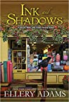 Ink and Shadows (Secret, Book, & Scone Society, #4)