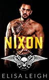 Nixon (Diablo Sinners MC, #1)
