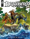 Dragonero Il Ribelle n. 7: Il destino di Keyra