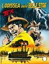 Tex n. 715: L'odissea della