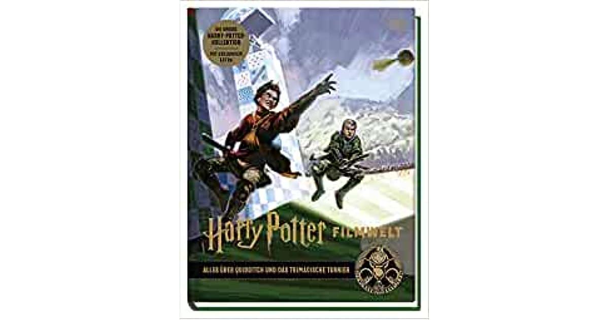 Harry Potter Und Das Trimagische Turnier Stream