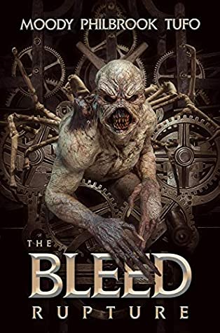 The Bleed (The Bleed, #1)