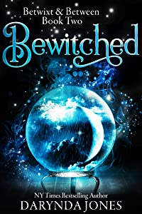 Bewitched (Betwixt & Between #2)