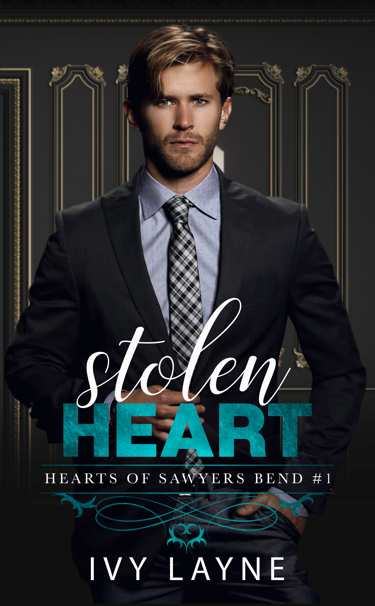 Stolen Heart- Ivy Layne
