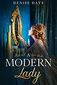 A Modern Lady (Time Travel #2)