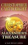 Alexander's Treasure (Sam Reilly #22)