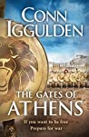 The Gates of Athens (Athenian #1)