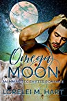 Omega Moon (Crimson Cliff Pack #1) audiobook download free