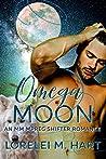 Omega Moon (Crimson Cliff Pack #1)