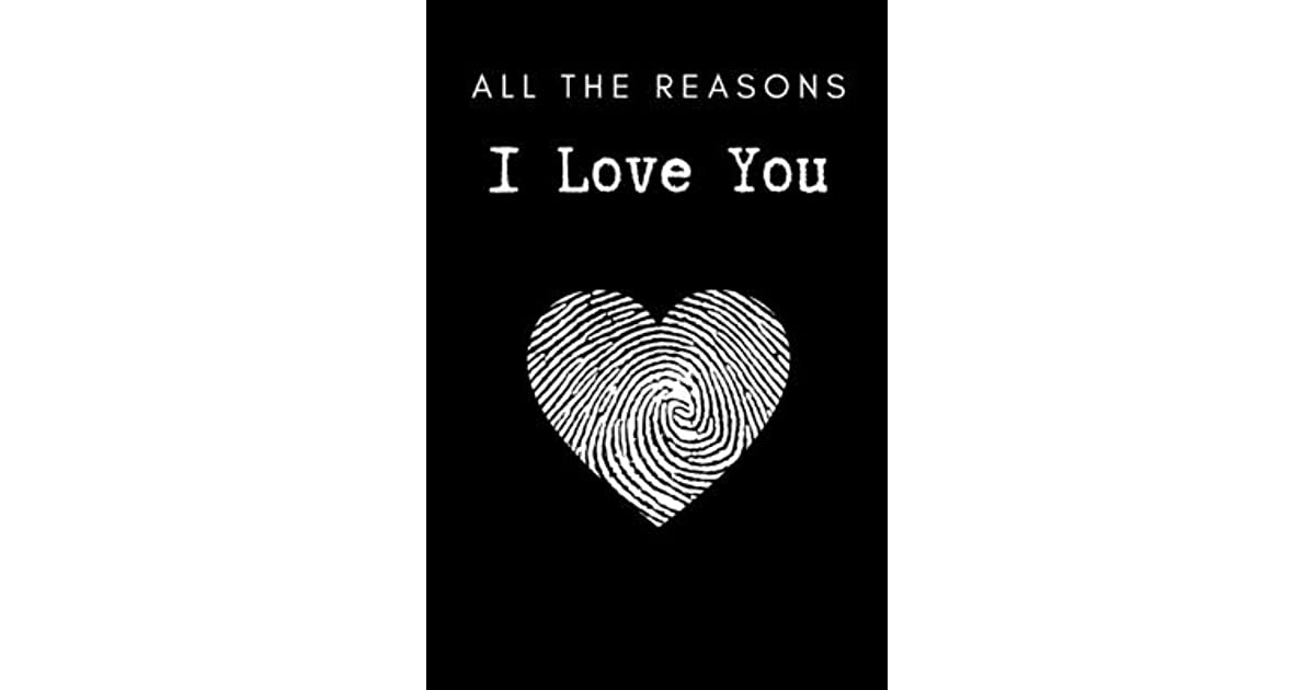 Reasons love the of 100 Reasons