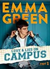 Love & Lies on Campus (Love & Lies on Campus, #1)
