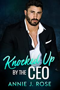 Knocked Up by the CEO (Office Romances #2)