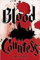 Blood Countess (Lady Slayers #1)