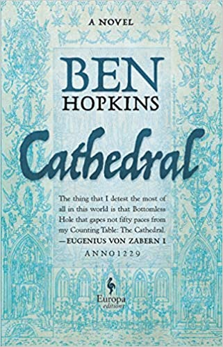 Cathedral by Ben Hopkins