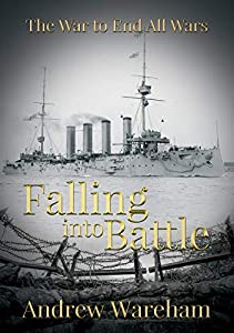 Falling Into Battle