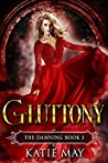Gluttony (The Damning, #3)