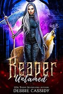 Reaper Untamed (Deadside Reapers, #3)