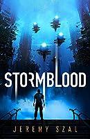 Stormblood (The Common #1)