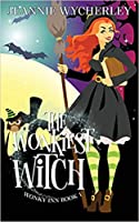 The Wonkiest Witch (Wonky Inn #1)