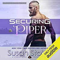 Securing Piper (SEAL of Protection: Legacy, #3)