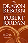 Book cover for The Dragon Reborn (Wheel of Time, #3)