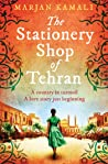 Book cover for The Stationery Shop of Tehran