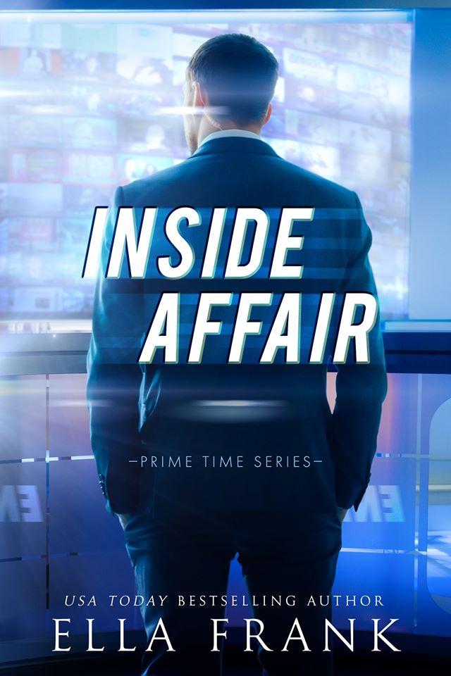Inside Affair - Ella Frank