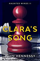 Clara's Song (Haunted Minds #2)