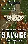 Savage (Warhammer 40,000)