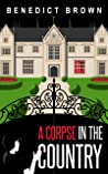A Corpse in the Country (An Izzy Palmer Mystery, #2)