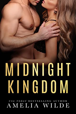 Midnight Kingdom (King of Shadows, #3)
