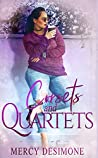 Corsets and Quartets by Mercy DeSimone