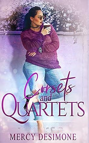 Corsets and Quartets