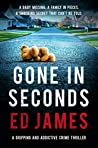 Gone in Seconds (Detective Max Carter #2)
