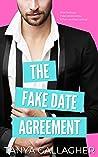 The Fake Date Agreement (Awkward Arrangements 1)