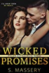 Wicked Promises (Fallen Royals, #3)
