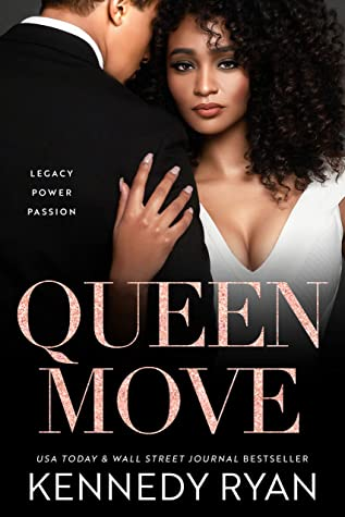 Queen Move (All the King's Men Series)