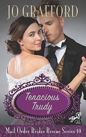 Tenacious Trudy