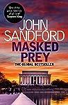 Masked Prey: Lucas Davenport #30