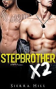 Stepbrother X2
