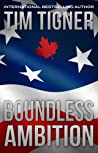 Boundless Ambition (Kyle Achilles, #5)