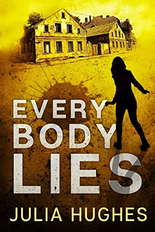Every Body Lies: A Detective Crombie mystery thriller (Detective Crombie mystery thrillers)