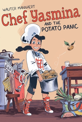 Chef Yasmina and the Potato Panic