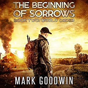 World Order (Beginning of Sorrows, #2)