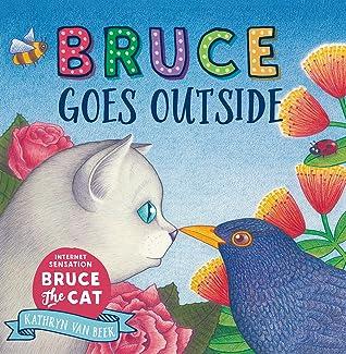 Bruce Goes Outside